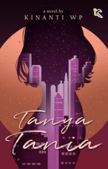 Tanya Tania Kinanti WP