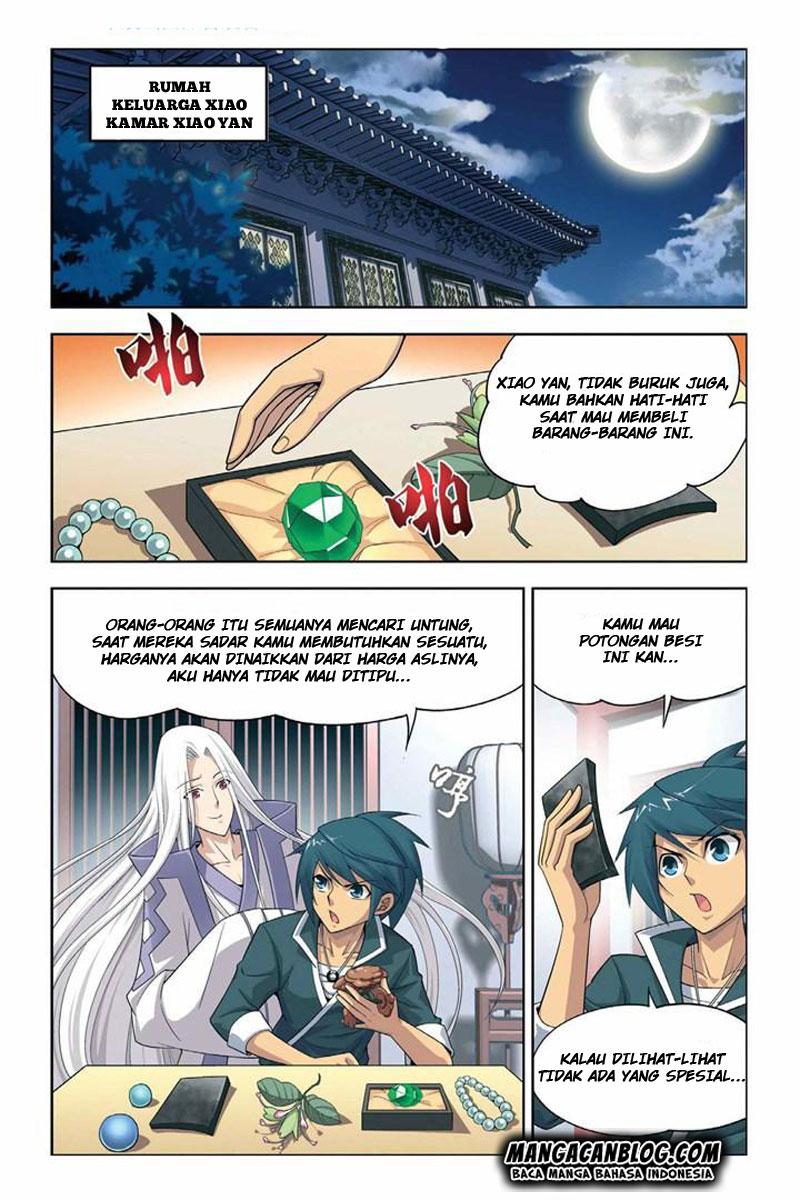Dilarang COPAS - situs resmi www.mangacanblog.com - Komik battle through heaven 005 - chapter 5 6 Indonesia battle through heaven 005 - chapter 5 Terbaru 25|Baca Manga Komik Indonesia|Mangacan