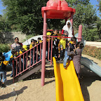 Picnic at Wolkem Garden (Pre-Primary) 5-12-2015