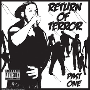 Past One - The Return Of Terror