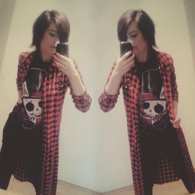 goth shirt,  emo goth shirt, cute goth shirt, girl goth style, goth mad hatter, emo mad hatter, alice wonderland style