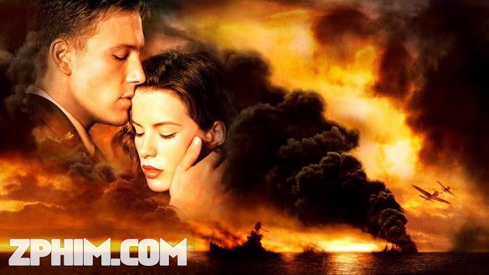 Ảnh trong phim Trân Châu Cảng - Pearl Harbor 1