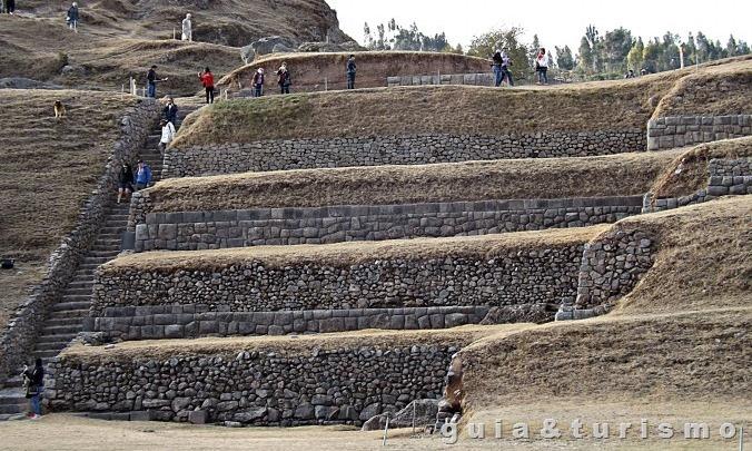 Vale Sagrado dos Incas