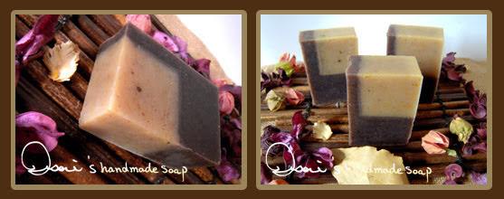 紫草金盞花皂