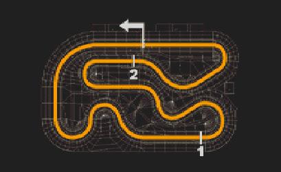 GT2 Motor Sports Land