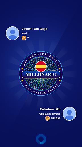 Millionaire Spanish 1.0.0.20180724 screenshots 4