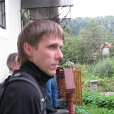 OPORA Summer Camp 2010
