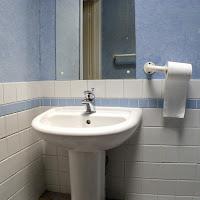 Room F-BathroomSink
