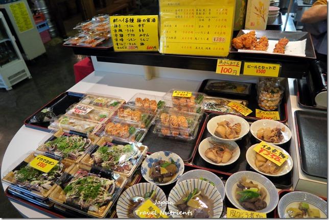 高知的廚房 弘人市場ひろめ市場  (11)