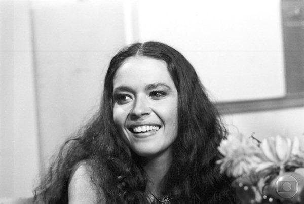 Regina Dourado Pai Heroi 1979