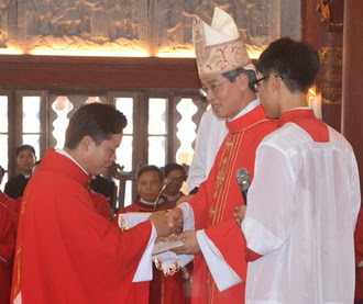 Phóng sự ảnh mừng lễ Thánh Phêrô và Thánh Phaolô quan thầy giáo phận