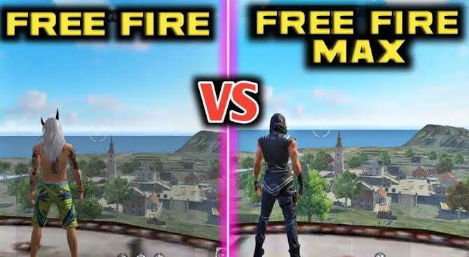 تحميل لعبة فري فاير ماكس Free Fire Max برابط مباشر ميديافاير