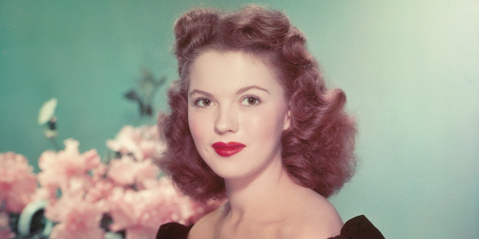 Shirley Temple Net Worth, Income, Salary, Earnings, Biography, How much money make?
