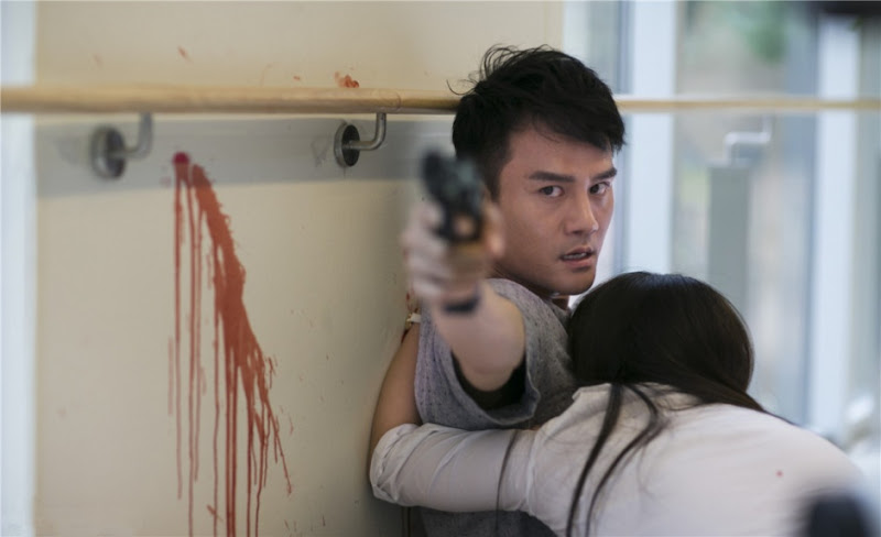 Love Me If You Dare  China Drama