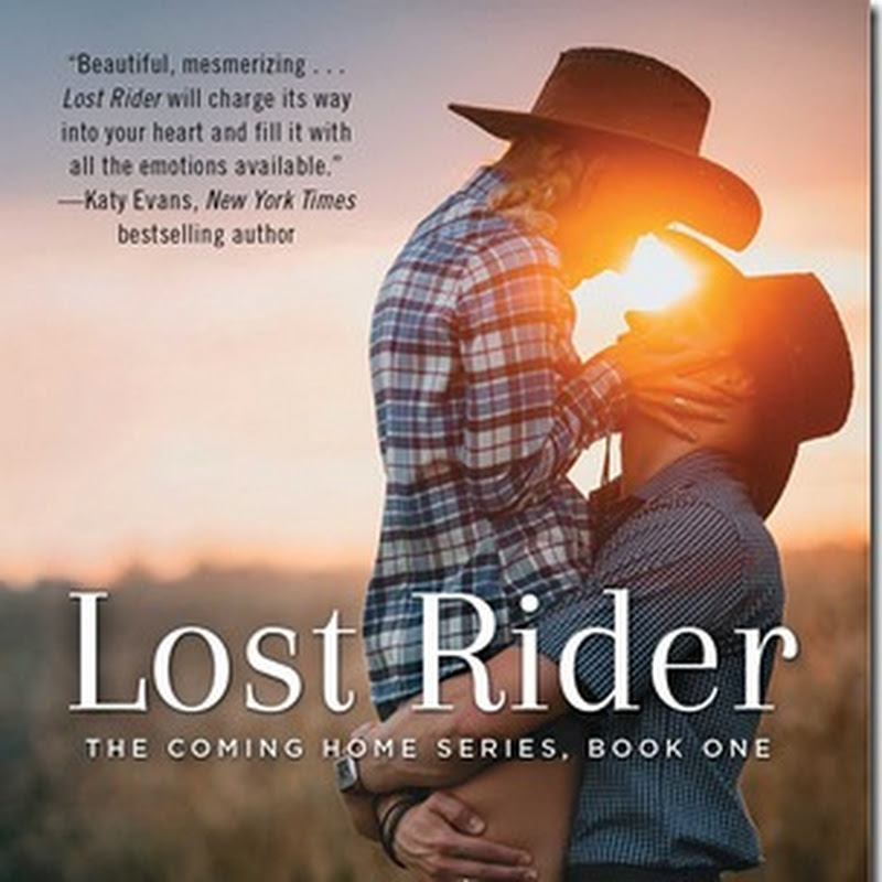 Review: Lost Rider (Coming Home #1) by Harper Sloan