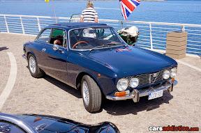 Alfa Romeo Giulia 1970