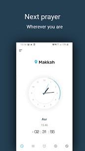 Descargar صلاتك Salatuk (Prayer time) para PC ✔️ (Windows 10/8/7 o Mac) 1