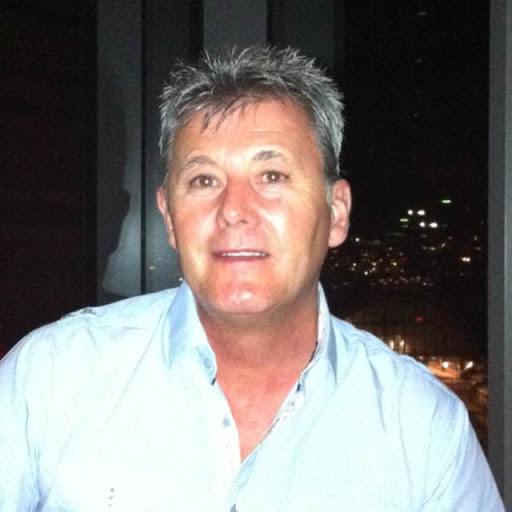 David Marriott
