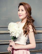 Sharon Chan China Actor