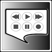 Voice Control Music Player