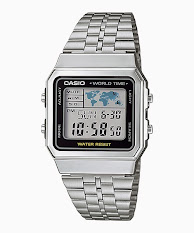 Casio G-Shock : GLS-100-1