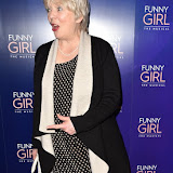OIC - ENTSIMAGES.COM - Alison Steadman at the  Funny Girl - press night in London 20th April 2016 Photo Mobis Photos/OIC 0203 174 1069