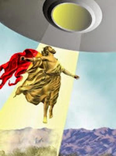 Religion Belief Jesus Christ Supernatural