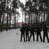Grupa OSSA 8.01.2011