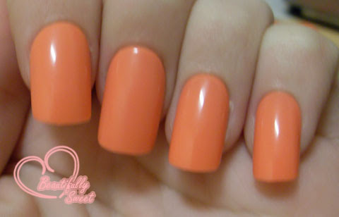 imPress Press on Manicure Review – Beautifully Sweet