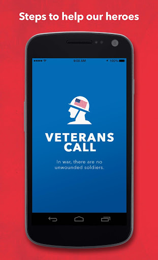 Veterans Call
