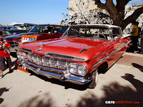 Chevrolete Impala