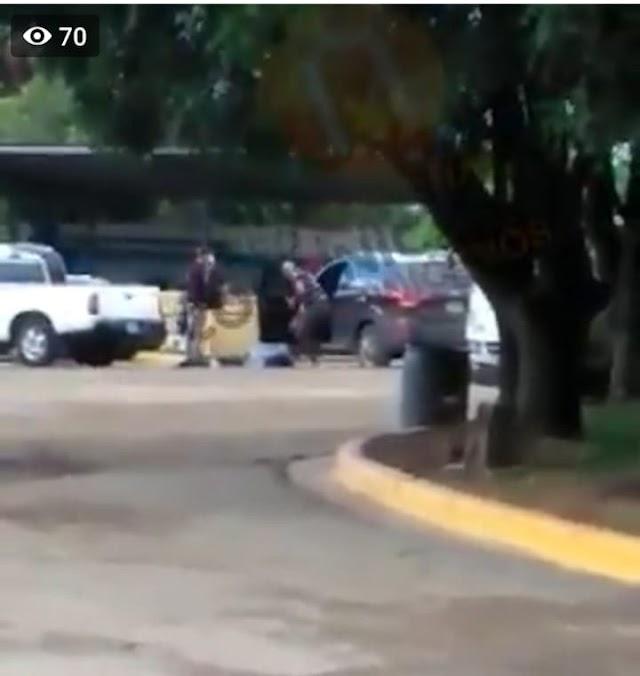 Policía suspende y pone a disposición de la justicia agentes involucrados en muerte de reo prófugo