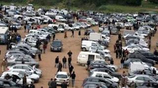 Le marché de l'occasion explose 600 000: véhicules vendus en six mois