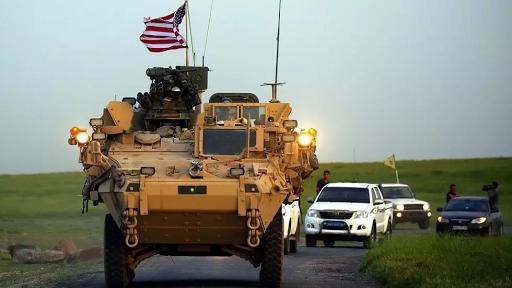 فشل إستراتيجية الولايات المتحدة في سوريا ( يجب أن تقر واشنطن بأنها لا تستطيع بناء دولة كردية؟!)