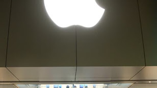 Apple Store, Nagoya Sakae