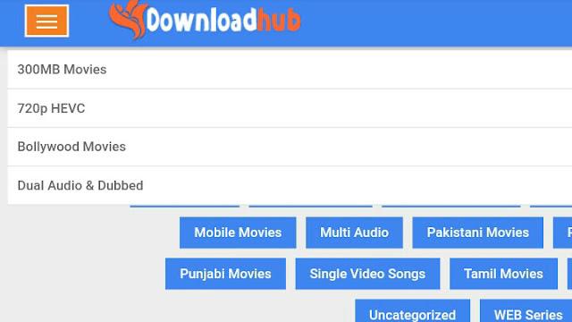 Download hub
