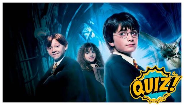 HB Games: Você realmente conhece Harry Potter e a Pedra Filosofal ?