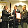 Legislative Update, Veterans Hall of Fame Acceptance: Pleasantville