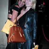 WWW.ENTSIMAGES.COM -  Sophie Anderson and Lady Charlotte Lynam  at    Fundraising Soiree at 17 Harrington Rd London May 9th 2013 raising money for Women's Aid                                                   Photo Mobis Photos/OIC 0203 174 1069