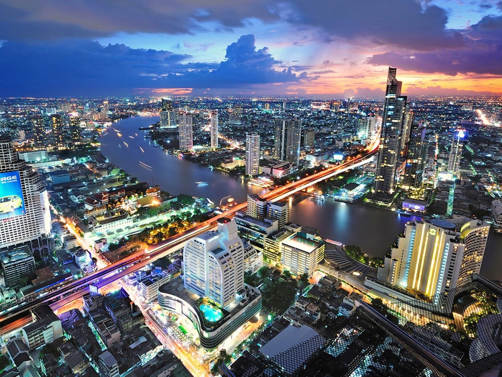 Booking.com เผยกรุงเทพฯ ติดอันดับท็อป 10 จุดหมายปลายทางที่ถูกค้นหามากที่สุดใน 14 ประเทศ