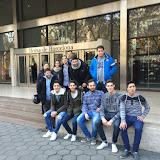 2015-12-03 Visita a la Borsa de Barcelona - AF