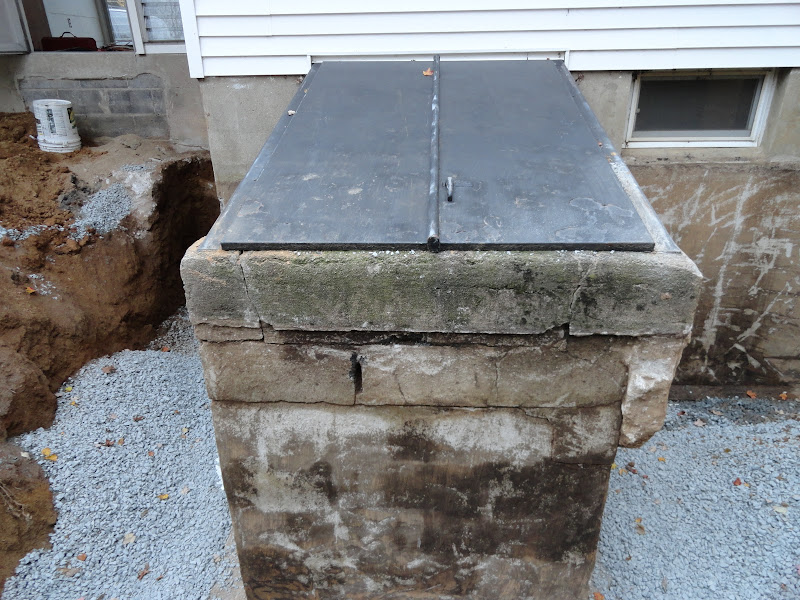 exterior basement waterproofing questions