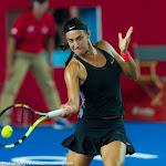 Caroline Garcia - 2015 Prudential Hong Kong Tennis Open -DSC_3199.jpg