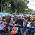 Dijemput Anggota POKM, Masyarakat Kumun Debai Antusias Sambut dan Nyatakan Dukungan ke Fikar-Yos