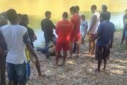 Homem é assassinado em Pedreiras com tiro na cabeça e corpo é encontrado no Rio Mearim.