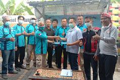 DPD PPAI Kabupaten Cianjur Gelar Silaturahmi Dan Tasyakuran.