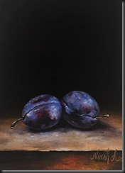 Plums Two 3