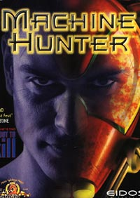 Machine Hunter - Review-Cheats By Michael Richter