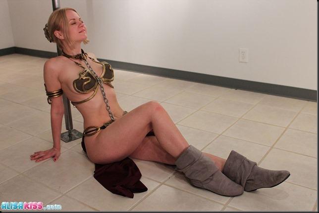 Alisa Kiss - Slave Leia_622921-0036