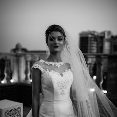 Wedding photographer Medina Garunova (nikki). Photo of 09.09.2016